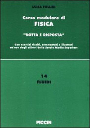 Fluidi - Luisa Follini |