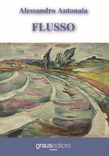 Flusso - Alessandro Antonaia  