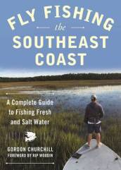 Fly Fishing the Southeast Coast