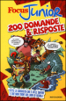 Focus Junior. 200 domande & risposte
