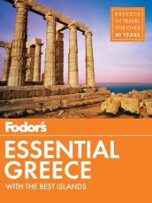 Fodor s Essential Greece