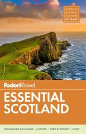 Fodor s Essential Scotland