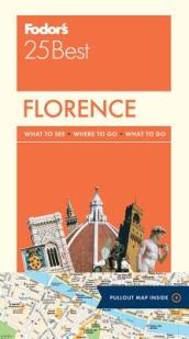 Fodor s Florence 25 Best