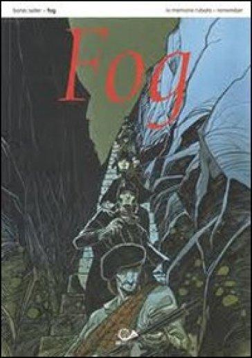 Fog. 3. - Cyril Bonin |