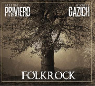 Folk Rock. Con libro