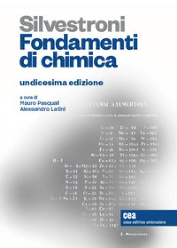 Fondamenti di chimica. Con e-book - Paolo Silvestroni | Thecosgala.com