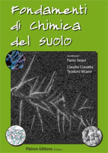 Fondamenti di chimica del suolo - Paolo Sequi |