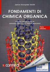 Chimica libri i libri acquistabili on line 1 mondadori store fondamenti di chimica organica con connect con smartbook fandeluxe Image collections
