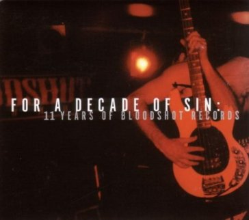 For a decade of sin-42tr-