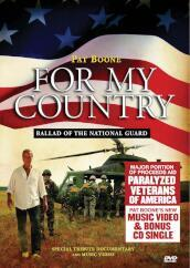 For my country: ballad of the national g