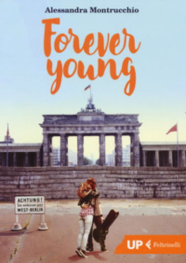 Forever young - Alessandra Montrucchio | Kritjur.org