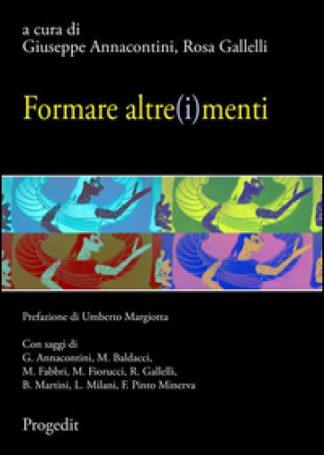 Formare altre(i)menti - G. Annacontini |