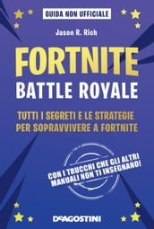 Fortnite. Battle royale