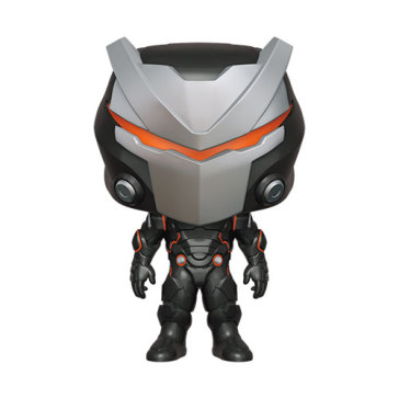 Fortnite - Pop Funko Vinyl Figure 435 Omega 9Cm