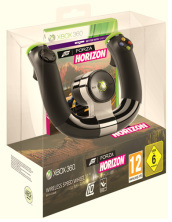 Forza Horizon + Volante Wireless