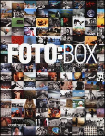 Foto:Box. Le immagini dei più grandi maestri della fotografia internazionale - R. Koch   Thecosgala.com