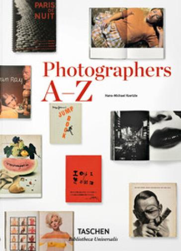 Fotografi A-Z - Hans-Michael Koetzle | Thecosgala.com