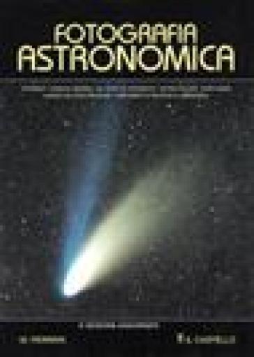 Fotografia Astronomica Walter Ferreri Libro Mondadori Store