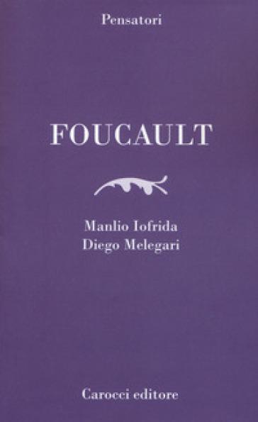 Foucault - Manlio Iofrida | Rochesterscifianimecon.com