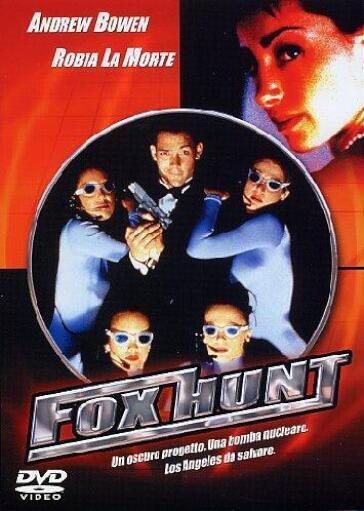 Fox hunt (DVD)