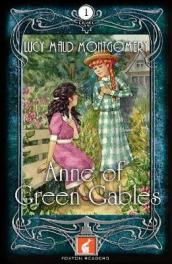 Foxton Readers: Anne of Green Gables Level 1  400 Headwords