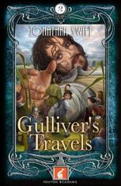 Foxton Readers: Gulliver s Travels Level 2  600 Headwords
