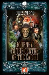 Foxton Readers: Journey to the Centre of the Earth Level 3  900 Headwords