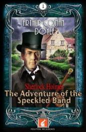 Foxton Readers: The Adventure of the Speckled Band Level 1  400 Headwords