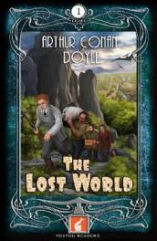 Foxton Readers: The Lost World Level 1  400 Headwords