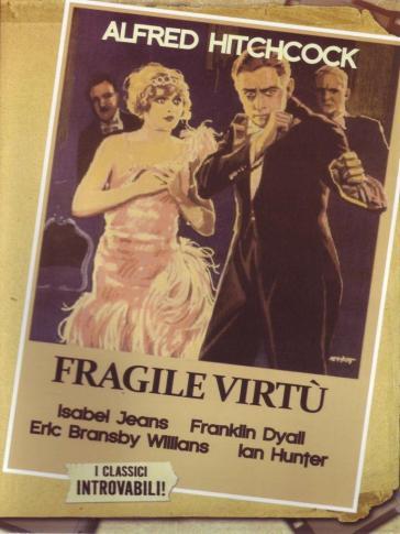 Risultati immagini per Fragile virtù