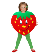 Fragola (113 Cm / 3-5 Years)