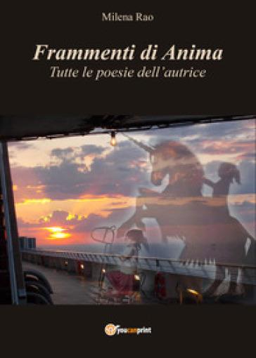 Frammenti di anima - Milena Rao   Jonathanterrington.com