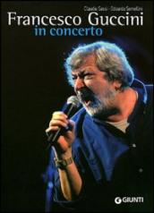Francesco Guccini in concerto