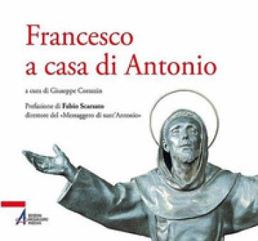 Francesco a casa di Antonio - G. Corazzin |