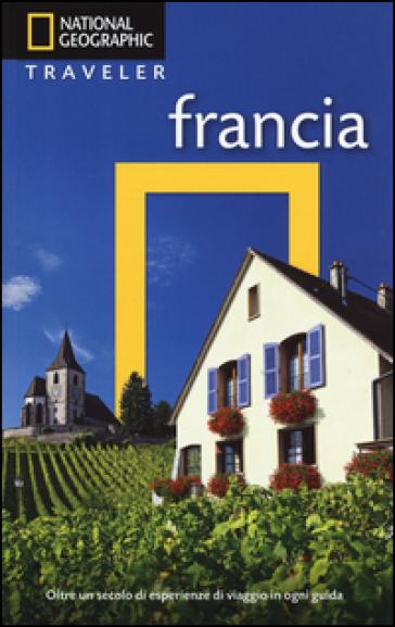 Francia - Rosemary Bailey | Jonathanterrington.com