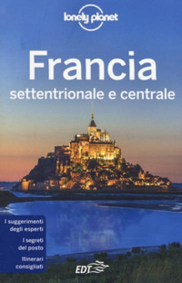 Francia settentrionale e centrale - C. Dapino | Jonathanterrington.com
