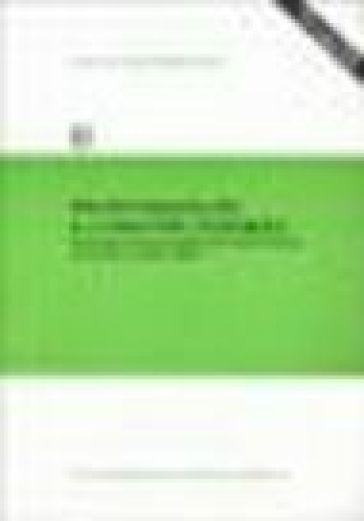 Franco Basaglia: la comunità possibile. Atti del 1º Convegno internazionale per la salute mentale (Trieste, 20-24 ottobre 1998)