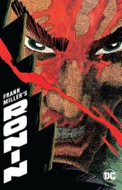 Frank Miller s Ronin DC black Label Edition