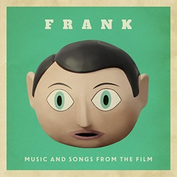 Frank-music and songs from the film
