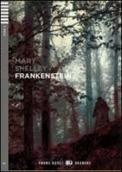 Frankenstein. Con CD Audio. Con CD-ROM. Con espansione online