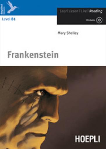 Frankenstein. Con CD-Audio - Mary Shelley |