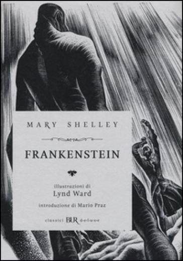 Frankenstein. Ediz. illustrata - Mary Shelley |