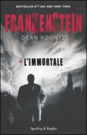 Frankenstein. L'immortale. 1.