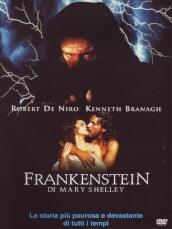 Frankenstein Di Mary Shelley (1994)