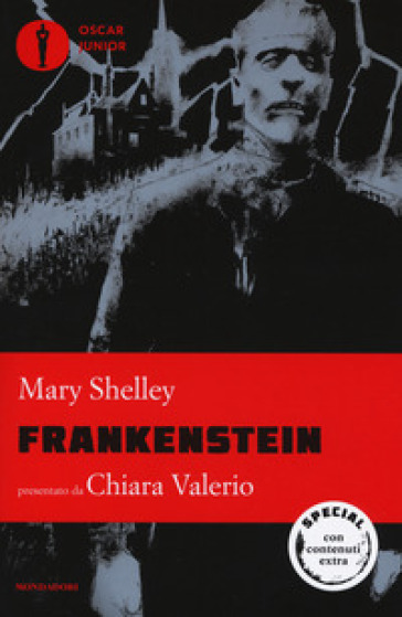 Frankenstein - Mary Shelley |