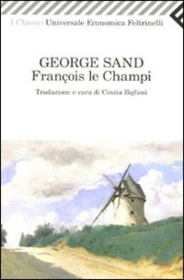 François le Champi - George Sand   Kritjur.org