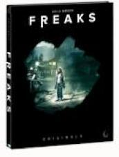 Freaks (Blu-Ray+Dvd)