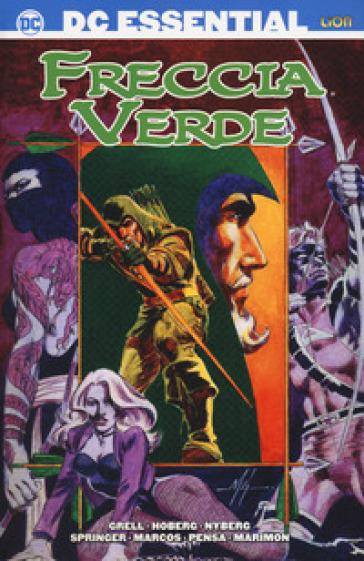 Freccia verde. 6. - F. Vanagolli |