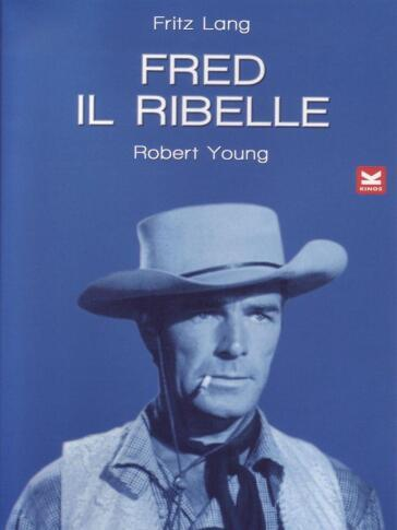 Fred il ribelle (DVD)