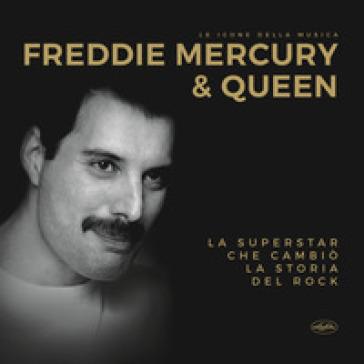 Freddie Mercury & Queen -  pdf epub